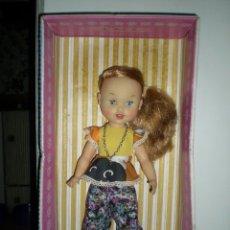 Muñecas Españolas Modernas - preciosa muñeca lali pelirroja de b.b. años 70 iris margarita en caja - 63506632
