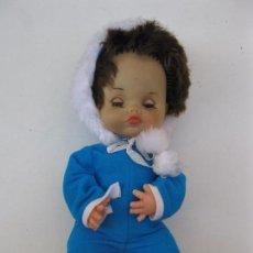 Muñecas Españolas Modernas: MUÑECA DE PLÁSTICO DE LOS AÑOS 70.. Lote 63571028