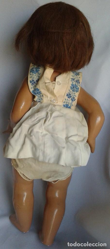 Muñecas Españolas Modernas: MUÑECA MARICRIS MARIQUITA PEREZ AÑOS 40 - Foto 2 - 64325335