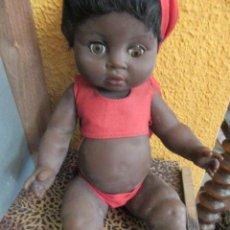 Muñecas Españolas Modernas: MUÑECA DE GAMA, CACHITA . Lote 72108751