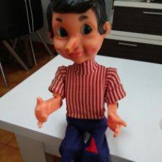 Moderne spanische Puppen - MUÑECO PINOCHO DE VICMA - 73988655
