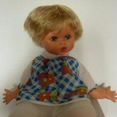 Muñecas Españolas Modernas: BABY MU. . A ( MUA ) TOYSE 70´S ¡MUY DIFICIL DE ENCONTRAR!. Lote 79579617