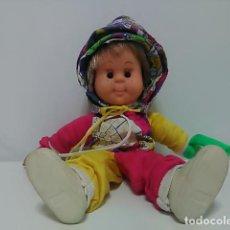 Muñecas Españolas Modernas: MUÑECO PENIQUE DE JESMAR TAMAÑO PEQUEÑO. Lote 80113205