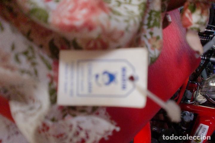Muñecas Españolas Modernas: MUÑECA PORCELANA MARIN FOTOS ADIC - Foto 3 - 83039036