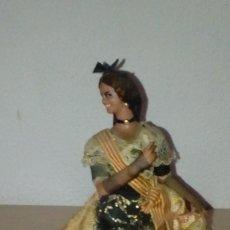 Muñecas Españolas Modernas: MUÑECA MARIN,CATALANA. Lote 84349204