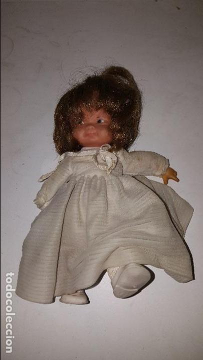 MUÑECA LADY (Juguetes - Otras Muñecas Españolas Modernas)