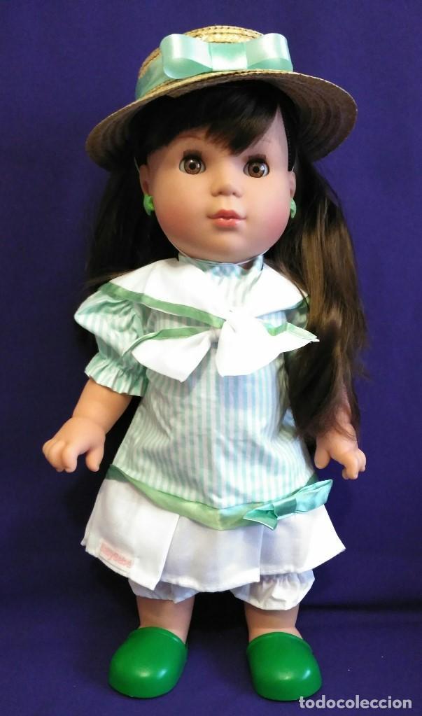 Muñecas Españolas Modernas: Lote de 3 muñecas de Feber de los 80-90,hermanas de pocas pecas - Foto 4 - 86359624