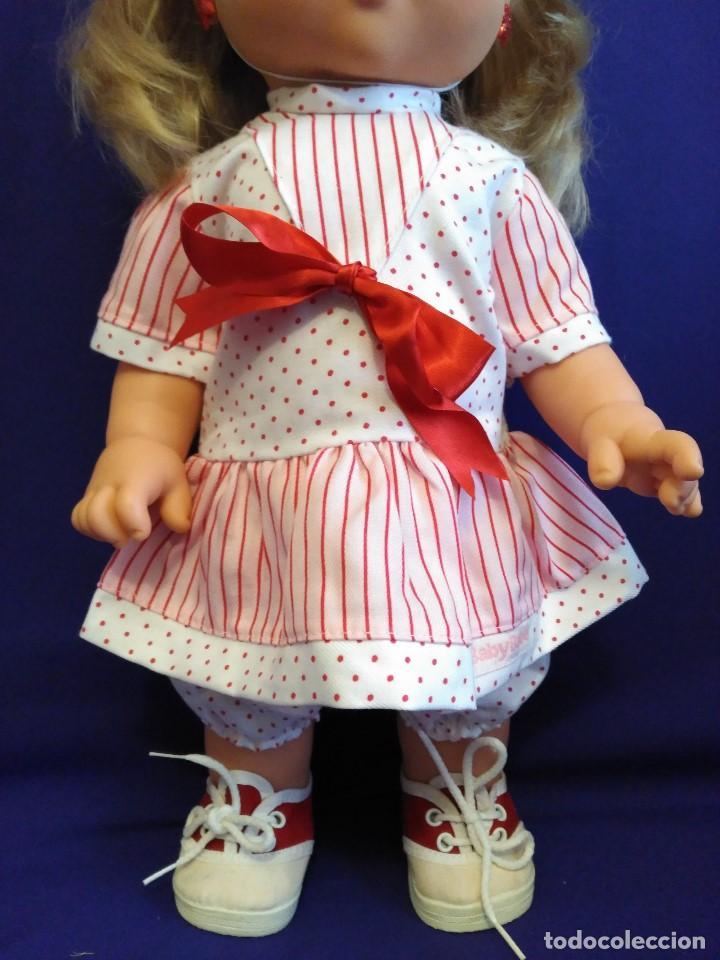 Muñecas Españolas Modernas: Lote de 3 muñecas de Feber de los 80-90,hermanas de pocas pecas - Foto 9 - 86359624