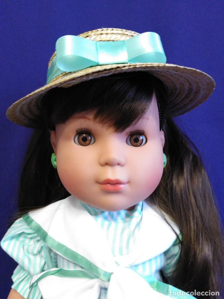 Muñecas Españolas Modernas: Lote de 3 muñecas de Feber de los 80-90,hermanas de pocas pecas - Foto 11 - 86359624