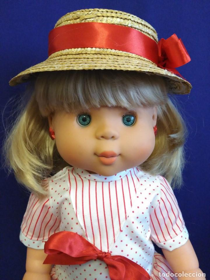 Muñecas Españolas Modernas: Lote de 3 muñecas de Feber de los 80-90,hermanas de pocas pecas - Foto 12 - 86359624