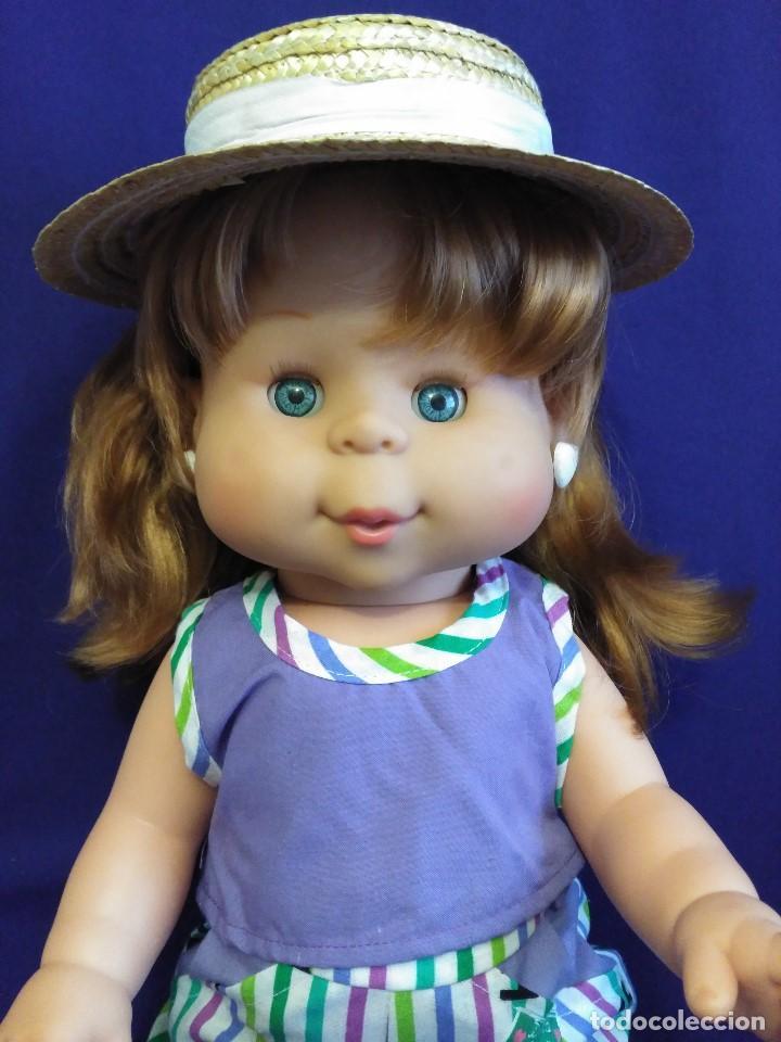 Muñecas Españolas Modernas: Lote de 3 muñecas de Feber de los 80-90,hermanas de pocas pecas - Foto 13 - 86359624