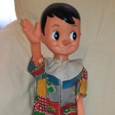 Muñecas Españolas Modernas: MUÑECO PINOCHO JESMAR AÑOS 70.. Lote 86760228