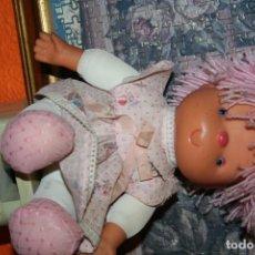 Muñecas Españolas Modernas - muñeca farita - 87121728