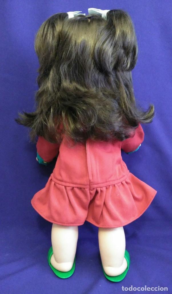 Muñecas Españolas Modernas: Muñeca de coleccionista SOL,hermana de Pocas Pecas de la serie DENENAS GUAPAS. - Foto 2 - 128351147