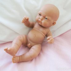 Bambole Spagnole Moderne: BEBE RECIEN NACIDO DE ANTONIO JUAN, 25 CM. Lote 139896726