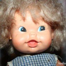 Moderne spanische Puppen - antigua muñeca de florido buen estado ropa original - 90203596