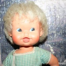 Moderne spanische Puppen - antiguo muñeco de florido buen estado ropa original - 90203748