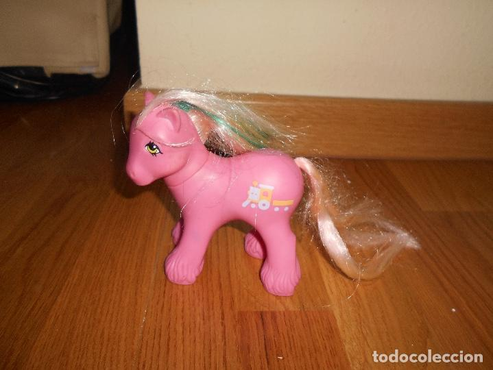 my little pony big brother steamer mi pequeño p - Comprar Otras ...