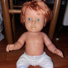 Muñecas Españolas Modernas: BABY FEBER SEXADO NIÑO 1989. Lote 105299488