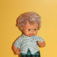 Moderne spanische Puppen - MUÑECO POMPITO DE FLORIDO - AÑOS 60 - 94461306