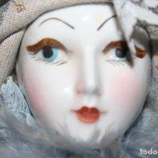 Muñecas Españolas Modernas - arlequin muñeco ramon ingles años 70 - 95582795