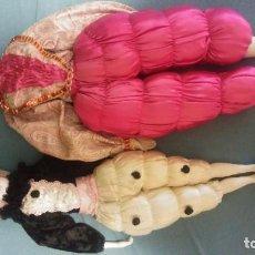 Muñecas Españolas Modernas: COLECCIÓN DE MUÑECAS DE PORCELANA RAMÓN INGLÉS. Lote 95700855