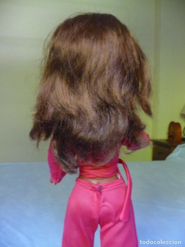 Muñecas Españolas Modernas: Muñeca Fanny de Vicma negra negrita conjunto y zapatos originales - Foto 4 - 95773347