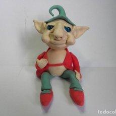 Muñecas Españolas Modernas: MUÑECO ELFO. Lote 112704423