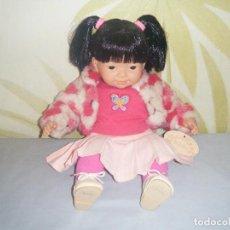 Muñecas Españolas Modernas: MUÑECA CHINA COLECCIÓN DEL 2006 DE MIEL DE ABEJA. Lote 97536527