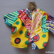 Muñecas Españolas Modernas: ROPA CHABEL DANNY SIN USO FEBER CAMISETA. Lote 98860103