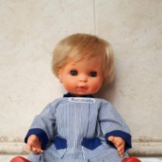 Muñecas Españolas Modernas: DULCE BABY MOCOSETE DE TOYSE TODO ORIGINAL. Lote 99471323