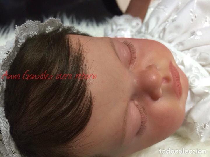 Muñecas Españolas Modernas: Reborn Coco de Natali Blick - Foto 3 - 99622779