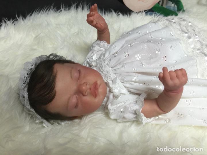 Muñecas Españolas Modernas: Reborn Coco de Natali Blick - Foto 6 - 99622779