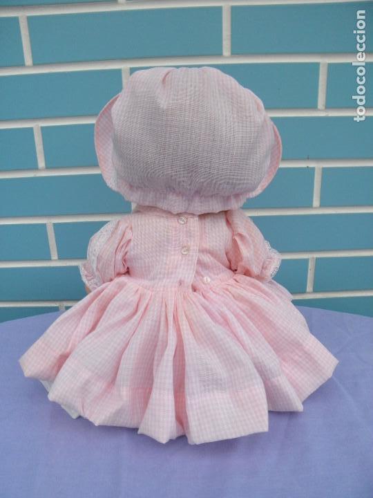 Muñecas Españolas Modernas: Muñeca americana Giggles Baby de Ideal Toy años 60 - Foto 3 - 99739511
