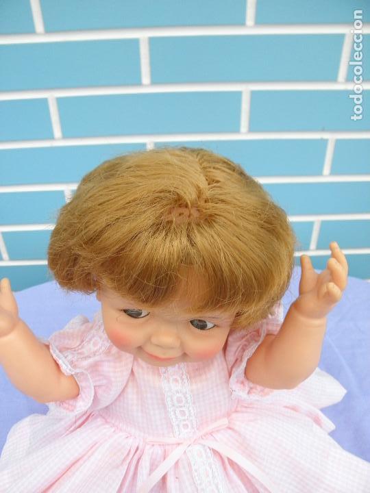 Muñecas Españolas Modernas: Muñeca americana Giggles Baby de Ideal Toy años 60 - Foto 5 - 99739511