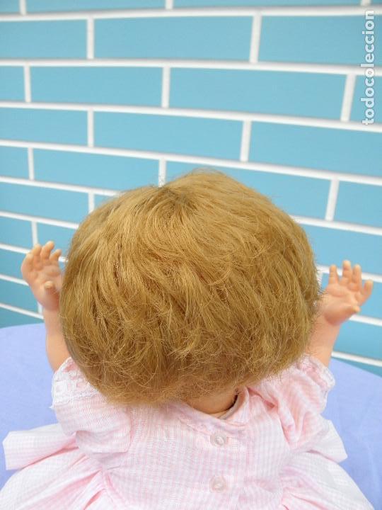 Muñecas Españolas Modernas: Muñeca americana Giggles Baby de Ideal Toy años 60 - Foto 6 - 99739511