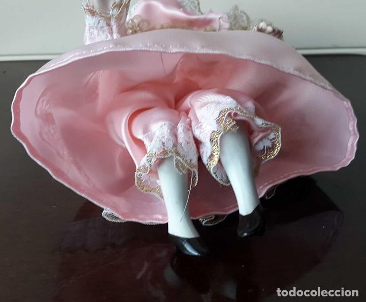 Muñecas Españolas Modernas: MUÑECA PORCELANA JOSEFINA Y RAMÓN INGLES - Foto 3 - 99999219