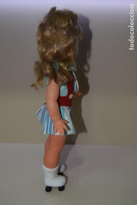 Muñecas Españolas Modernas: patinadora MAJBER - Foto 2 - 103345659
