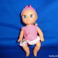 Bonecas Espanholas Modernas: FAMOSA - MIDE UNOS 11 CM, VER FOTOS! SM. Lote 103489923