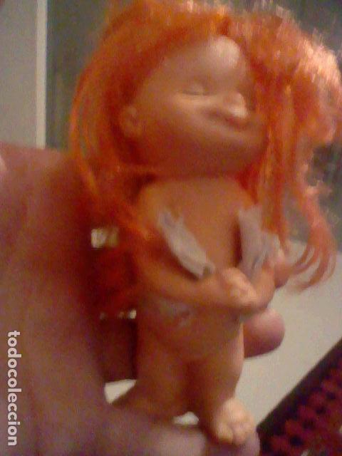 Muñecas Españolas Modernas: muñeca mueca pelirroja muy bonita antigua - Foto 3 - 104321975