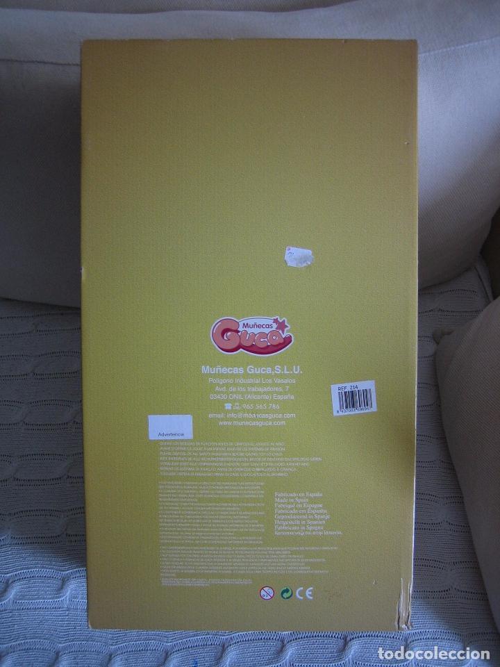 Muñecas Españolas Modernas: Muñeca Cuca de Comunion en caja original - Foto 6 - 106379095