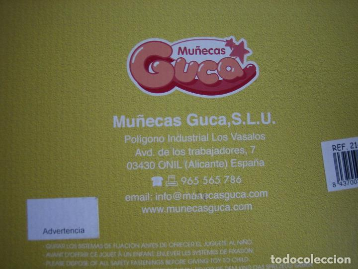 Muñecas Españolas Modernas: Muñeca Cuca de Comunion en caja original - Foto 7 - 106379095