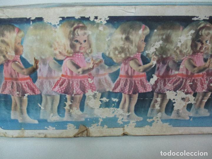 Muñecas Españolas Modernas: Muñeca Swingy - Muñeca Bailadora - Iberia Comercial - con Caja Original - Foto 8 - 146195270