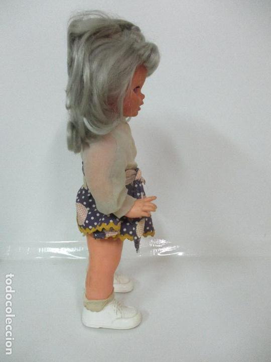 Muñecas Españolas Modernas: Muñeca Swingy - Muñeca Bailadora - Iberia Comercial - con Caja Original - Foto 23 - 146195270