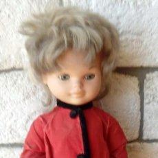 Muñecas Españolas Modernas: MUÑECA AÑOS 60. Lote 108994507