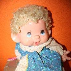 Muñecas Españolas Modernas: ANTIGUO ANTIGUA MUÑECA MUÑECO SIN MARCA . Lote 109161175