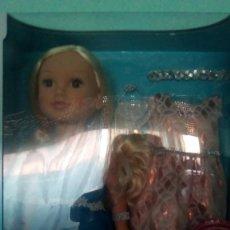 Bonecas Espanholas Modernas: MUÑECA JOURNEY GIRLS COLECCIÓN FIESTA, NUEVA EN SU CAJA. Lote 111094683