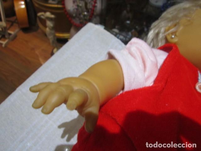 Muñecas Españolas Modernas: Muñeco bebé de Berjusa. Todo goma blanda. Articulado. 50 cms. altura. - Foto 11 - 111335271