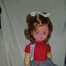 Preciosa muñeca tressy en su caja original muy nueva y completa de novo gama . Epoca nancy