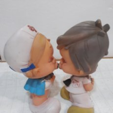 Muñecas Españolas Modernas - Pareja de besucones BB - 112312000